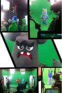 Green Screen work for ne TV Pilot